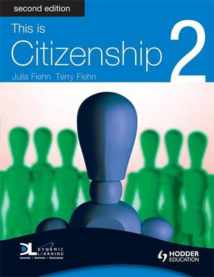 This is Citizenship by Terry Fiehn, Julia Fiehn