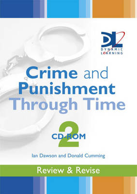 Crime and Punishment Through Time Dynamic Learning Network Edition: Review and Revise it by Donald Cumming