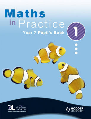 Maths in Practice Pupil Book by Suzanne Shakes, David Bowles, Jan Johns, Andrew Manning