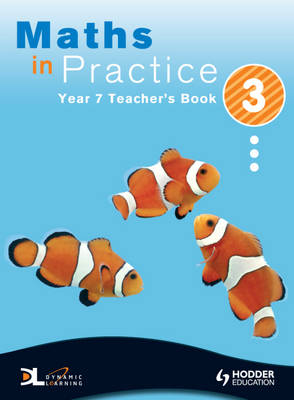 Maths in Practice Teacher's Book by Suzanne Shakes, Sophie Goldie, David Pritchard, Shaun Procter-Green