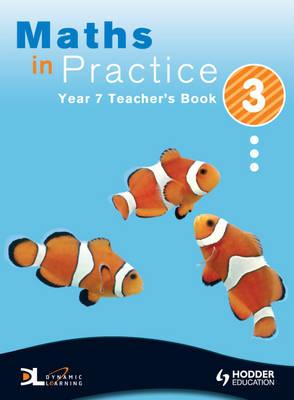 Maths in Practice Teacher's Book by Suzanne Shakes, Sophie Goldie, David Pritchard, Shaun Procter-Green
