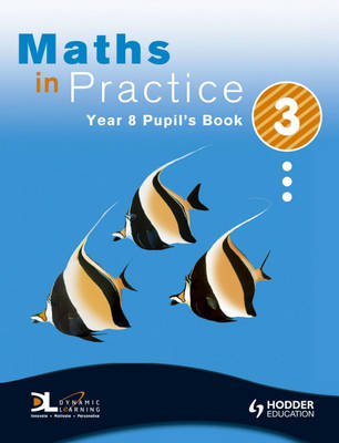 Maths in Practice Pupil's Book by Shaun Procter-Green, David Pritchard, Sophie Goldie, Andrew Manning