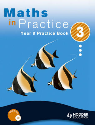 Maths in Practice Practice Book by David Bowles