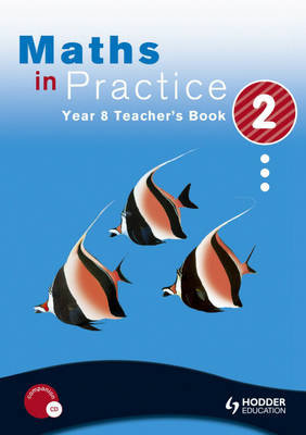 Maths in Practice Teacher's Book by Andrew Manning, Shaun Procter-Green, Sophie Goldie, David Pritchard