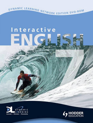 Key Stage 3 English Teacher's Resource by Linda Hill, Zoe Livingstone, Saira Sawtell, Pat Woolfe