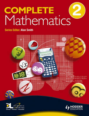 Complete Mathematics Pupil's Book by David Bowles, Andrew Manning, Shaun Procter-Green, David Pritchard