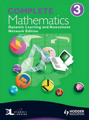 Complete Mathematics Dynamic Learning by Suzanne Shakes, David Bowling, Jan Johns, Andrew Manning