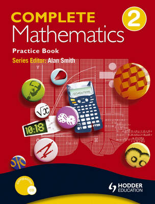 Complete Mathematics Practice Book 2 Practice Book by David Bowles, Andrew Manning, Shaun Procter-Green, David Pritchard