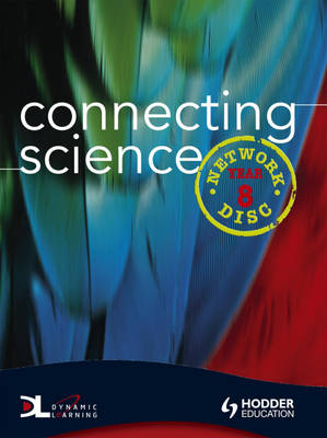 Connecting Science Dynamic Learning Network by Lynn Chapman, David E. Quinn