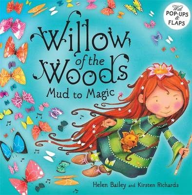 Mud to Magic by Helen Bailey