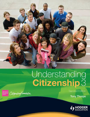 Understanding Citizenship by Tony Thorpe