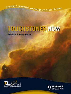 Touchstones Now! An Interactive Anthology of Poetry for Key Stage 3 by Michael Benton