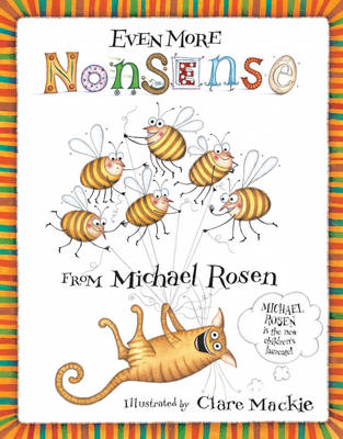 Even More Nonsense from Michael Rosen by Michael Rosen