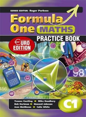Formula One Maths Practice Book by Roger Porkess