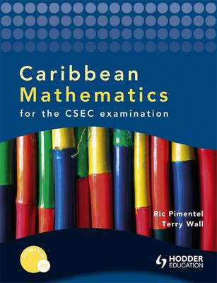 Caribbean Mathematics by Ric Pimentel, Terry Wall