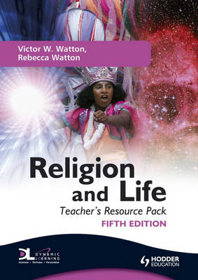 Religion and Life Teachers' Resource Pack by Victor W. Watton, Robert M. Stone, Christine Paul