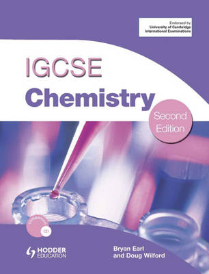 IGCSE Chemistry by Bryan Earl, Doug Wilford