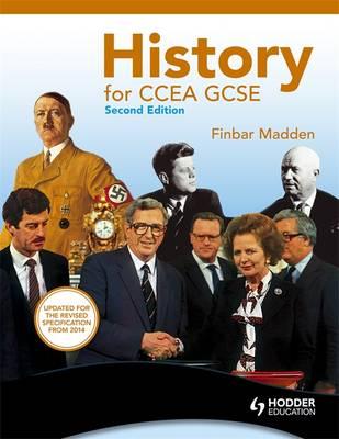 History for CCEA GCSE by Finbar Madden