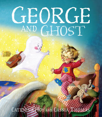 George and Ghost by Catriona Hoy