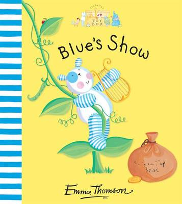 Blue's Show by Emma Thomson