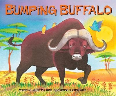 Bumping Buffalo by Mweyne Hadithi