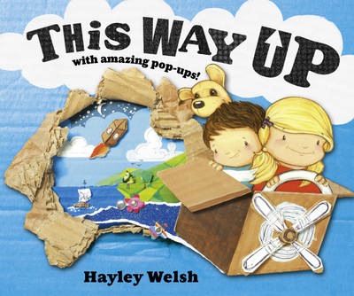 This Way Up by Hayley Welsh
