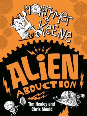 Alien Abduction by Tim Healey