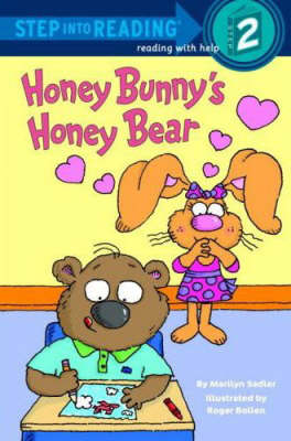 Honey Bunny's Honey Bear by Marilyn Sadler