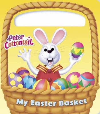 My Easter Basket by Golden Books