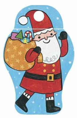 Clackers Santa by S. Nash, Luana Rinaldo