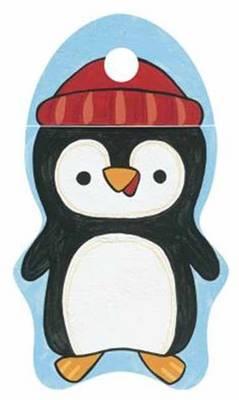 Clackers Penguin by S. Nash, Luana Rinaldo