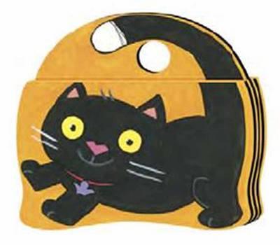Clackers Black Cat by Luana Rinaldo