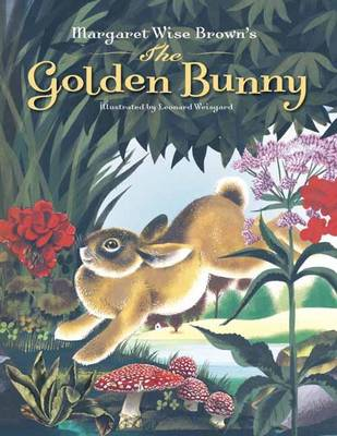 Golden Bunny by Margaret Wise Brown