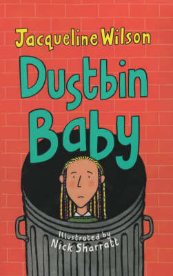 The Dustbin Baby by Jacqueline Wilson