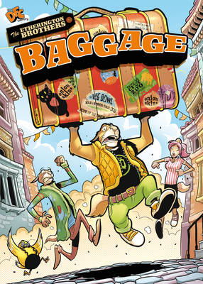 DFC Library: Baggage by Robin Etherington