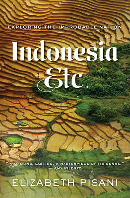 Indonesia, etc. Exploring the Improbable Nation by Elizabeth Pisani
