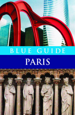 Paris by Delia Gray-Durant
