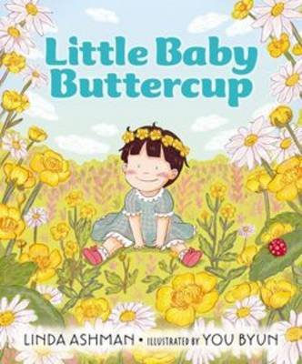 Little Baby Buttercup by Ellen Airgood