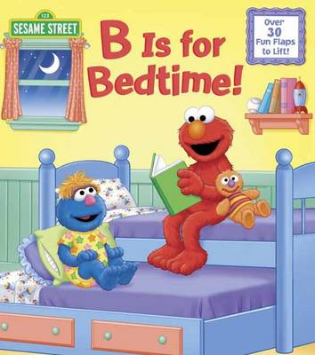 B is for Bedtime! by Naomi Kleinberg, Tom Brannon