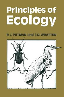 Principles of Ecology by Rory Putman