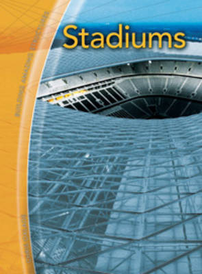 Stadiums by Chris Oxlade