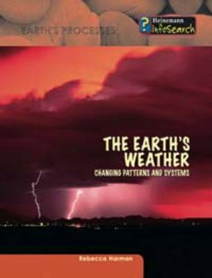 The Earth's Weather by Rebecca Harman