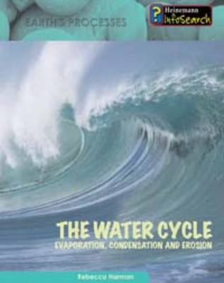 The Water Cycle by Rebecca Harman