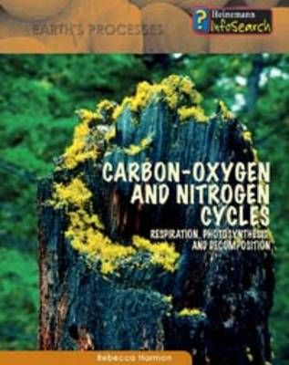 Carbon-Oxygen and Nitrogen Cycles by Rebecca Harman