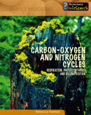Carbon-oxygen and Nitrogen Cycles Respiration, Photosynthesis and Decomposition by Rebecca Harman