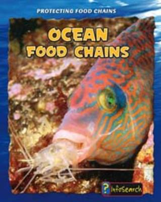 Ocean Food Chains by Heidi Moore
