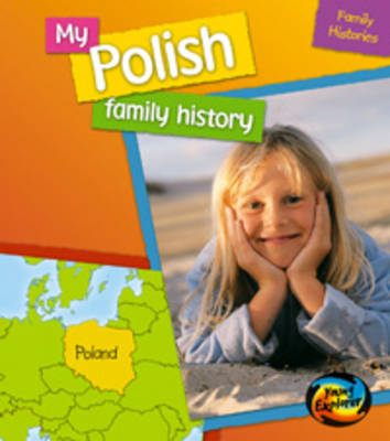 My Polish Family History by Vic Parker