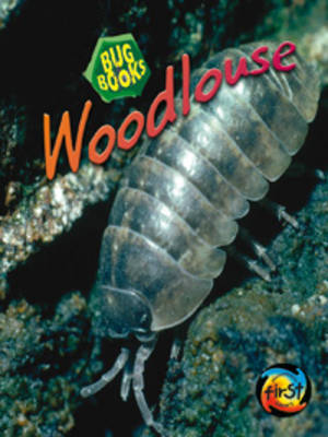 Woodlouse by Karen Hartley, Chris Macro