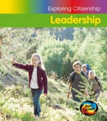 Leadership by Sue Barraclough