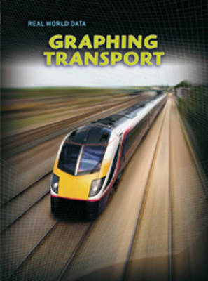 Graphing Transport by Deborah Underwood